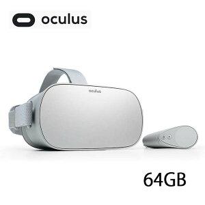 Oculus Go オキュラス ゴー VR ヘッドセット 64GB