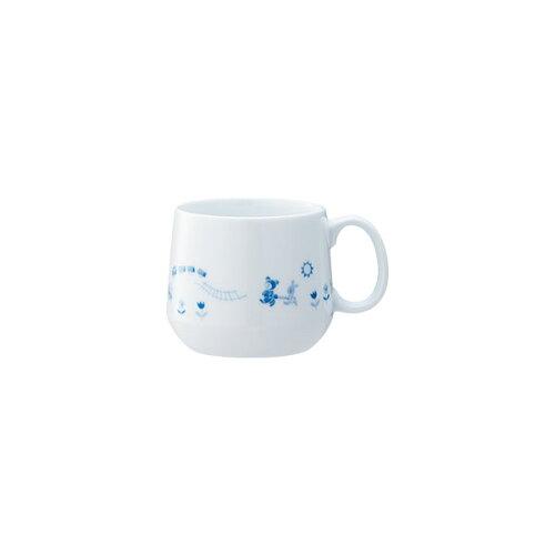 【Noritake(ノリタケ)】(ライトステップお子様用食器)子供セット(ブルー)