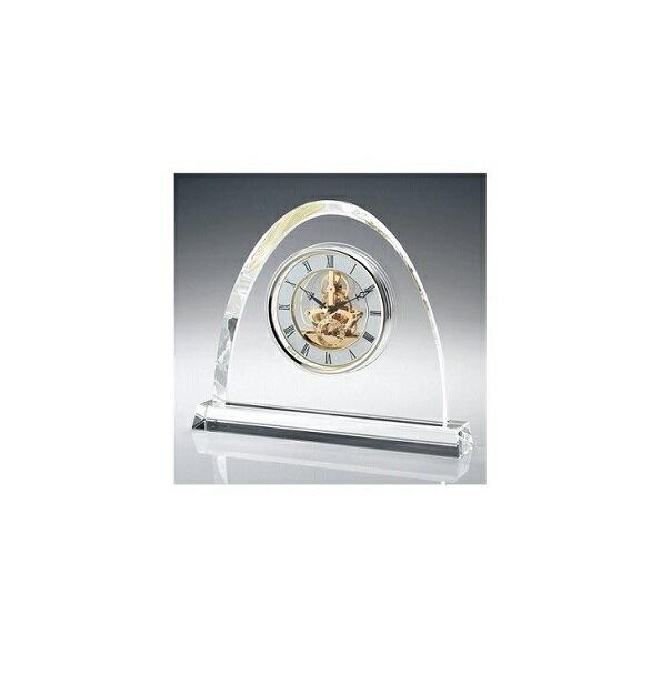 置き時計・掛け時計, 置き時計 GLASS WORKS NARUMINARUMI