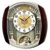 『セイコー(SEIKO)』からくり時計ウエーブシンフォニーRE564H