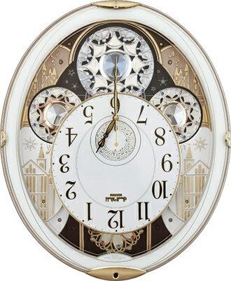 : 電波掛け時計 シチズン