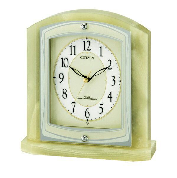 置き時計・掛け時計, 置き時計  CITIZEN 8RY400-005