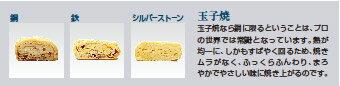 温故知新シリーズ 玉子焼15cm 【楽ギフ_包装】【楽ギフ_のし宛書】