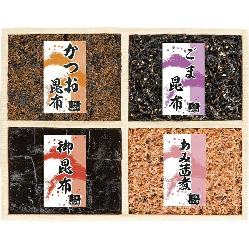 和風惣菜, 佃煮  B5057-076