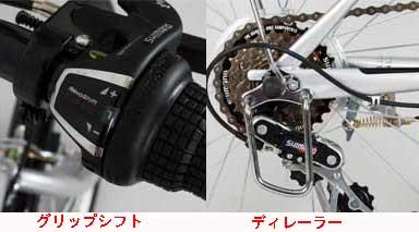 「ACTIVEアクティブ911折り畳み自転車」20インチノーパンクFDB206S【送料無料送料込み】