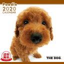 【送料無料】【あす楽】THE DOG 2020年 カレンダー