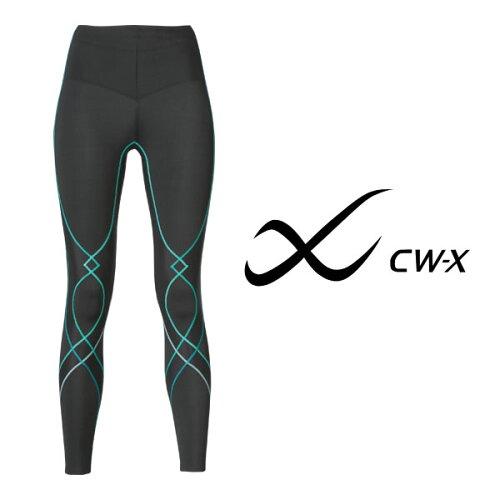 [ワコール]CW-X スポーツタイツ スタビライクスモデル ロング<レディース/スポーツ用タイツ>HZY1...