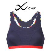 [ワコール]CW-X スポーツブラ-走る人のブラ[5方向サポート機能](スポーツ用ブラジャー単品)HTY168【wcl-cwx-wi】【n】【n07】【p】【】