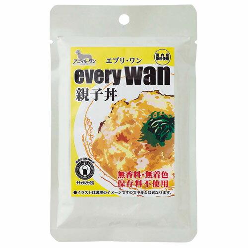 ミンシア犬猫自然食本舗『エブリワン親子丼(90005OY)』