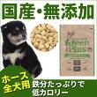 グリーンプラスドライタイプホース味/全犬用1kg入