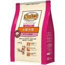 【あす楽】【送料無料】ニュートロ ナチュラルチョイス 小型犬用 エイジングケア チキン&玄米 3kg