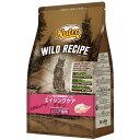 【あす楽】【送料無料】ニュートロ ワイルドレシピ エイジングケア チキン シニア猫用 2kg