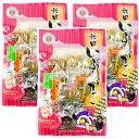おばこ食品 秋田 いぶりがっこ 桜おばこ漬 スティック 80g 3袋