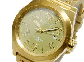 アバランチAVALANCHEクオーツ腕時計AV1028-BRGDユニセックス