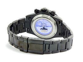 ジョンハリソンJOHNHARRISON自動巻き腕時計JH002-BKRB-Nメンズ