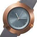 【今月特価】【ポイント5倍】(〜8/31) ピーオーエス POS ノーマル フジ F31-04/15GR4 クオーツ 腕時計 NML020053 グレー メンズ