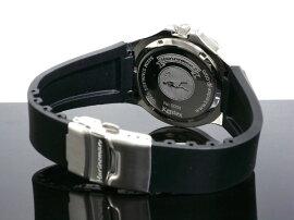 ケンテックスKENTEXマリンマン2腕時計S332M-13メンズ