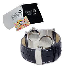 ディズニーウオッチDisneyWatchミッキーマウス腕時計MK1189Aレディース