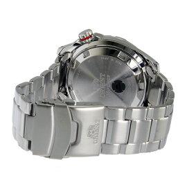 オリエントORIENTエムフォース自動巻き腕時計SEL03001D0(WV0021EL)ネイビーメンズ