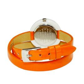 フォリフォリFOLLIFOLLIEフォーハート腕時計WF13F030SSO-ORレディース
