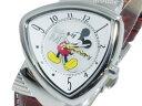 【お買い物マラソン】【ポイント10倍】(〜11/30)【キャッシュレス5%】ディズニーウオッチ Disney Watch ミッキーマウス 腕時計 MK1190-D レディース