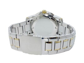 セイコーSEIKOプルミエPremierキネティックパーぺチュアル腕時計SNP094P1メンズ【き】