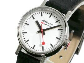 モンディーンMONDAINEクオーツ腕時計A658.30301.11SBB国内正規レディース