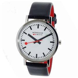 モンディーンMONDAINEクオーツ腕時計A660.30314.11SBB国内正規ユニセックス