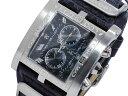 【ポイント2倍】(〜5/31)【キャッシュレス5%】キースバリー KEITH VALLER クオーツ クロノグラフ 腕時計 PSC-BK ブラック メンズ