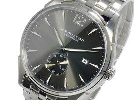 ハミルトンHAMILTONジャズマスターJAZZMASTER自動巻き腕時計H38655185メンズ【き】