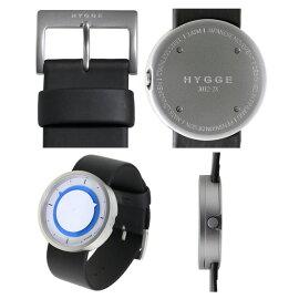 ピーオーエスPOSHYGGEMSP3012C-BL腕時計HGE020026ホワイトメンズ