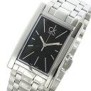 カルバンクライン Calvin Klein リファイン REFINE クオーツ 腕時計 K4P21141 ブラック メンズ