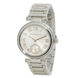 マイケルコースMICHAELKORSクオーツ腕時計MK5970シルバーレディース