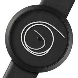 ピーオーエスPOSNAVAOraunicaクオーツ腕時計NVA020010ブラックメンズ