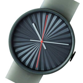 ピーオーエスPOSNAVADESIGNPlicateGreyクオーツ腕時計NVA-02-0002メンズ