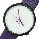 【ポイント5倍】(〜1/31) ピーオーエス POS NAVA DESIGN Wherever Twilight クオーツ 腕時計 NVA-02-0008 メンズ