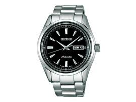 セイコーSEIKOプレザージュメカニカル自動巻き腕時計SARY057国内正規メンズ