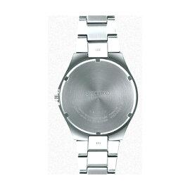 セイコーSEIKOスピリットソーラー腕時計SBPX073ホワイト国内正規メンズ