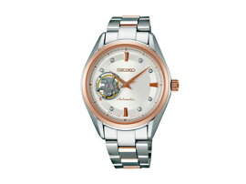 セイコーSEIKOプレザージュメカニカル自動巻き腕時計SRRY010国内正規メンズ