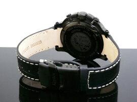 ケンテックスKENTEXスカイマンレーシング腕時計S631M-02