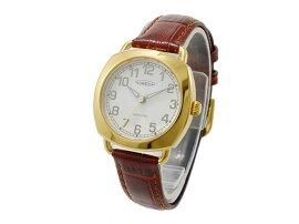 オレオールAUREOLE腕時計SW-579L-5レディース