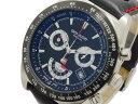 【今月特価】【ポイント5倍】(〜6/30) スイスミリタリー SWISS MILITARY クオーツ クロノ 腕時計 16229576 メンズ