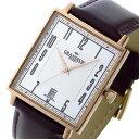 【今月特価】【ポイント5倍】(〜8/31) グランドール GRANDEUR プラス PLUS クオーツ 腕時計 GRP009P1 ホワイト ユニセックス