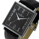 【今月特価】【ポイント5倍】(〜6/30) グランドール GRANDEUR プラス PLUS クオーツ 腕時計 GRP009W1 ブラック ユニセックス