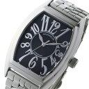 【今月特価】【ポイント5倍】(〜6/30) グランドール GRANDEUR 日本製 made in japan クオーツ 腕時計 JGR001W2 ブラック メンズ