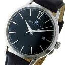 サルバトーレマーラ SALVATORE MARRA 変えベルト付き クオーツ 腕時計 SM17116-SSBK ブラック/シルバー ユニセックス