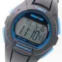 【ポイント2倍】(〜5/31)【キャッシュレス5%】タイメックス TIMEX デジタル クオーツ 腕時計 TW5K93900 ブラック メンズ