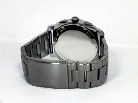 フォッシルFOSSILクロノグラフ腕時計FS4662メンズ