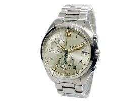 ハミルトンHAMILTONカーキパイロットパイオニアクオーツメンズクロノグラフ腕時計H76512155