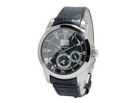 セイコーSEIKOプルミエPremierキネティックメンズパーぺチュアル腕時計SNP093P2
